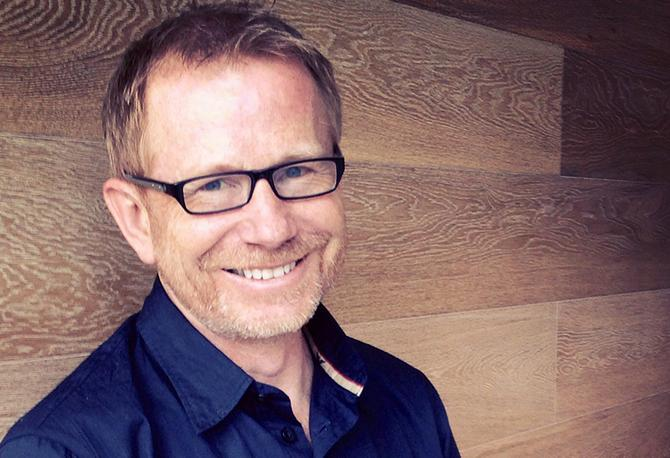 Nick Baker, CMO Tourism Australia