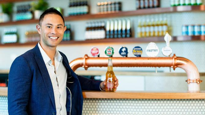 Carlton & United Breweries appoints new VP marketing - CMO
