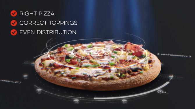 Domino's taps smart tech to avoid pizza disappointment - CMO