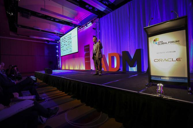Scott Brinker at ADMA Global Forum 2014