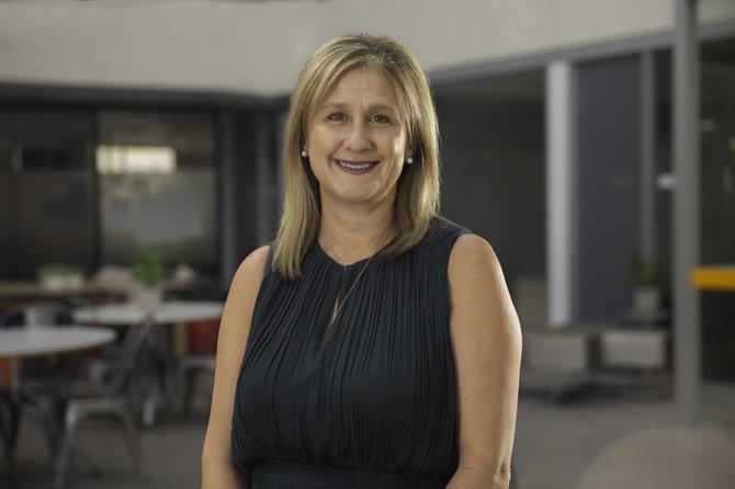 Carolyn Bendall