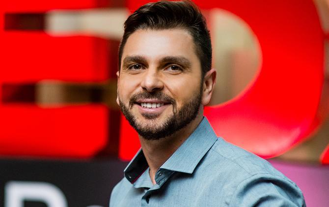 Fabio Pereira, ThoughtWorks