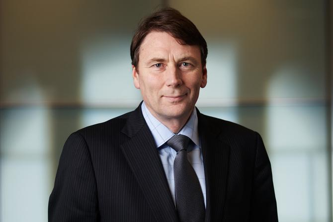 Telstra CEO, David Thodey