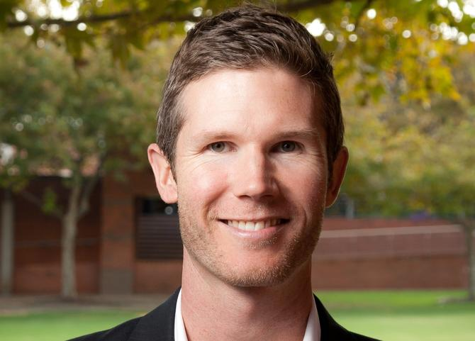 Curtin University CMo Tye Hayes on why marketers shouldn't fear tech startup disruption