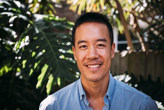 Weh Yeoh, CEO and co-founder, Umbo