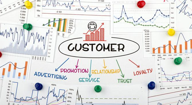 customer, customer engagement, customer data