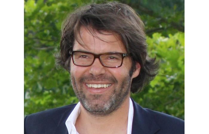 Amaysim CMO, Christian Magel