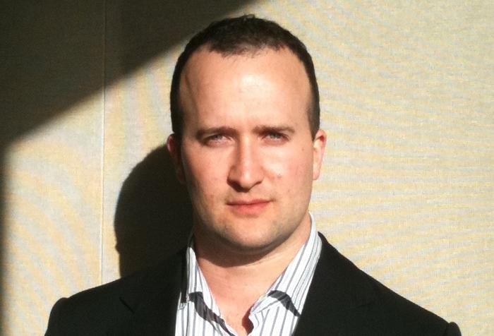 DesignCrowd CMO, Dan Ferguson