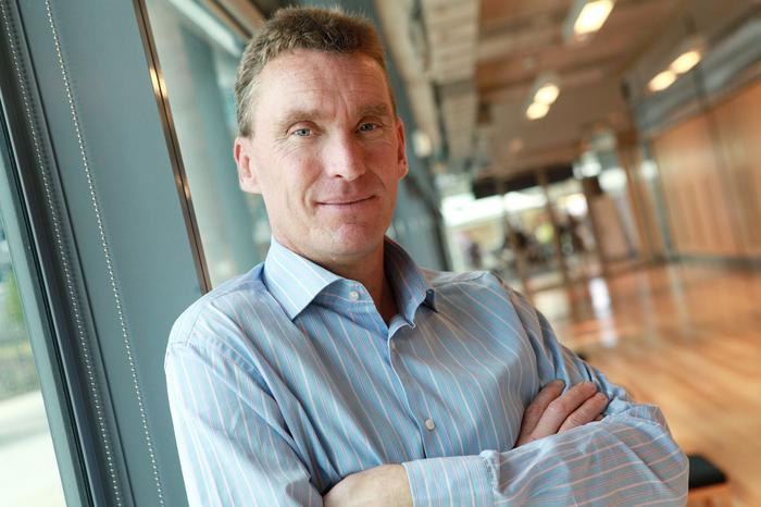 Kevin Russell joins Telstra's leadership ranks