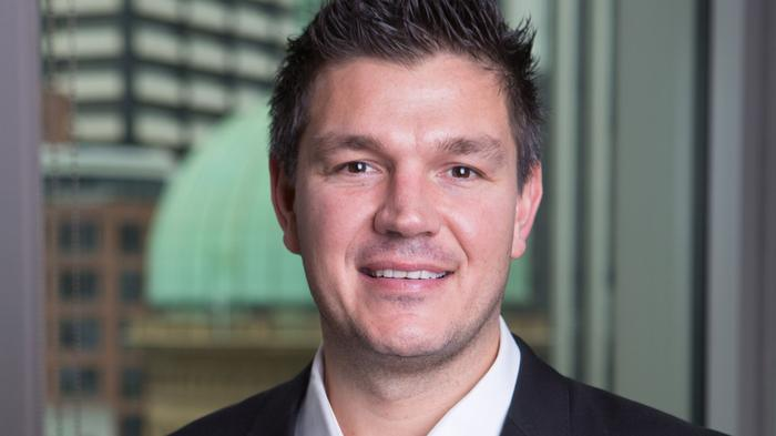 Metlife's Australian head of data and digital, Aaron Fuller, on disrupting the B2B data minefield