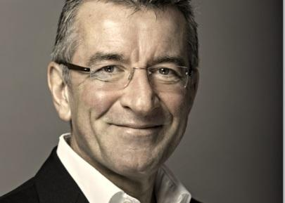 Capgemini Consulting's senior VP and global practice leader, Didier Bonnet