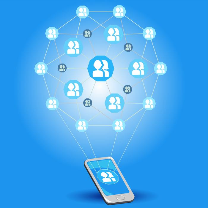 Mobile Social Networks