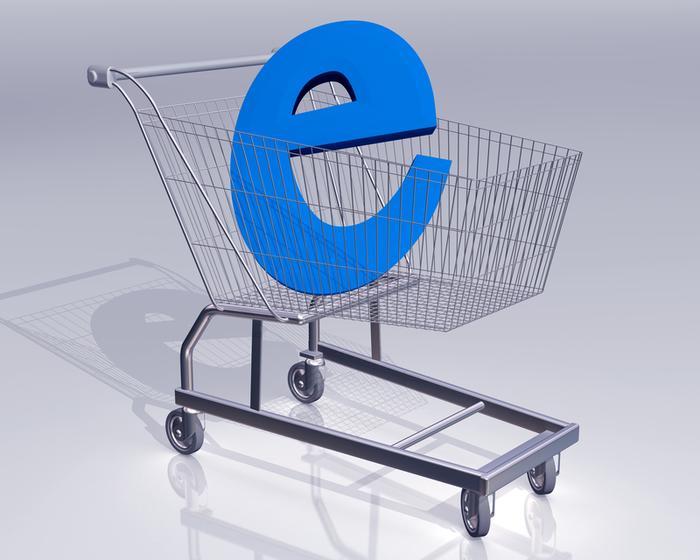 Alibaba Group ecommerce partnership