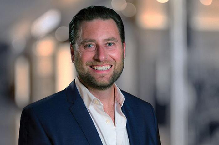 B2B entrepeneur Grant Halloran becomes Anaplan's new CMO