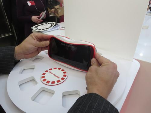 Mattel and Google's View-Master (3)