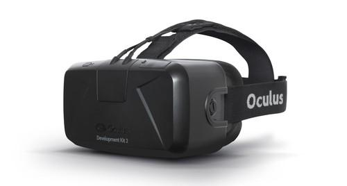 When the first Oculus dev kits went out to backers last spring, it was a novelty. Now it's a technology worth $2 billion or more.