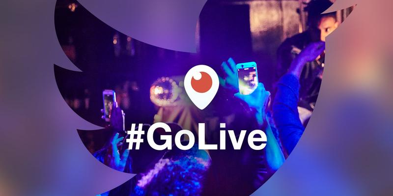 You can live stream on Twitter without the Periscope app ...