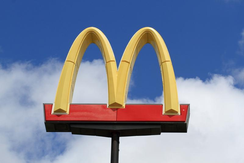 Salesforce: McDonald's has captured the future of marketing