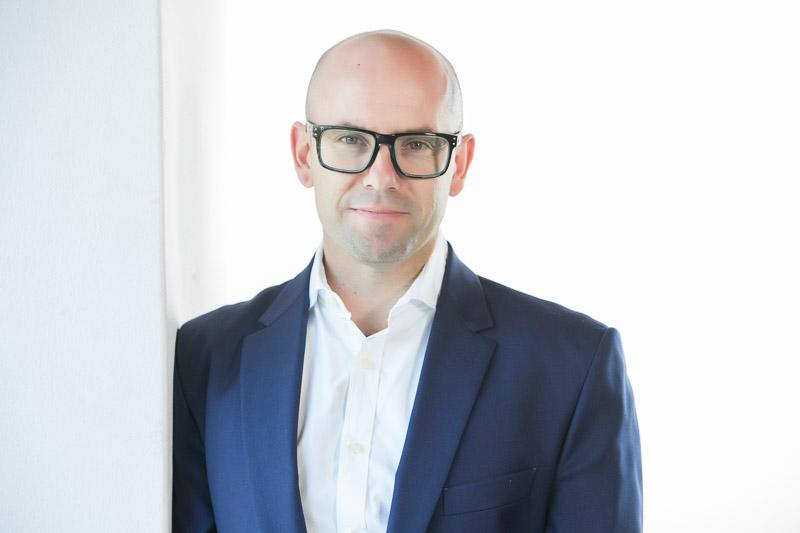 Adam Ballesty Becomes New Director Of Marketing At Foxtel Cmo