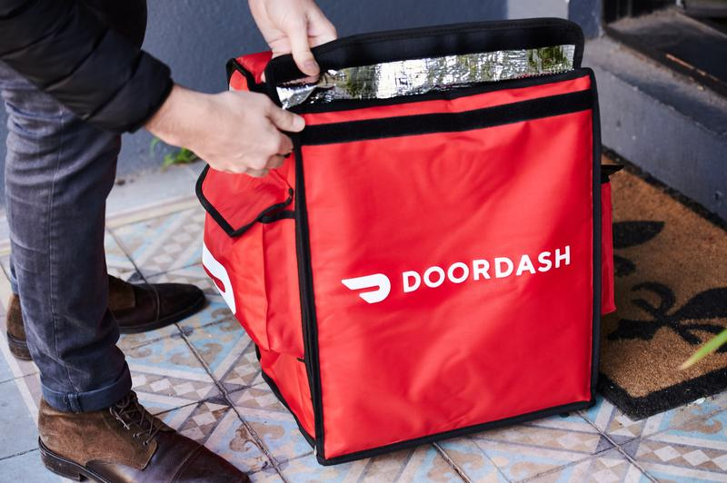 Doordash Launches In Australia Cmo Australia