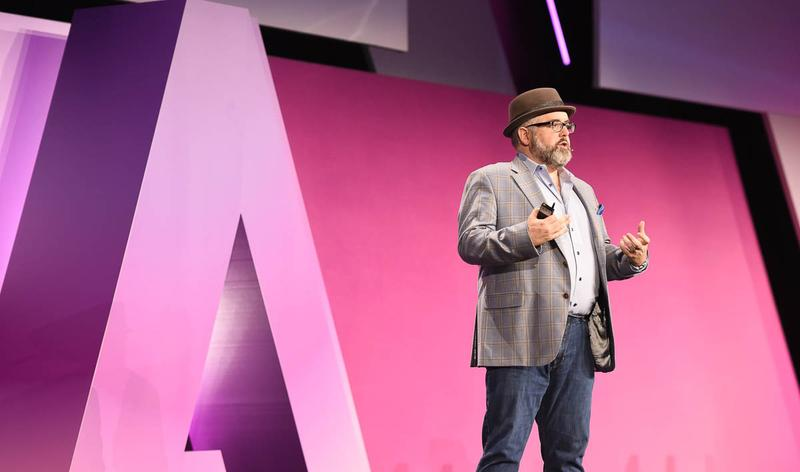 Adobe experience marketing chief: Creative people power is what will save modern marketing