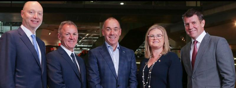 Nab Loses Consumer Wealth Chief Emphasises Customer Experience In
