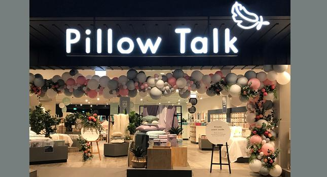 Data and insights help lead Pillow Talk to a rebrand - CMO Australia cdebab869322