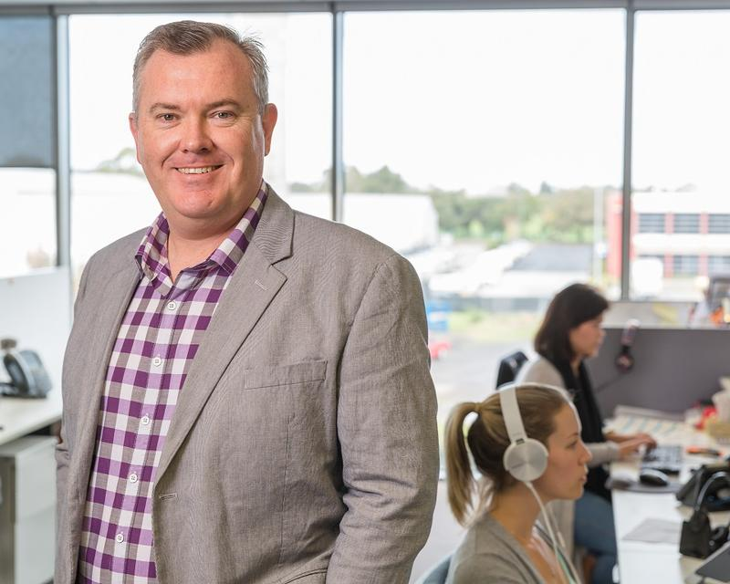 iSelect CEO out, new CMO in as company revises down earnings - CMO Australia