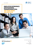 Employee Experience and Business Transformation: The View from APJ and GCN